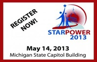 Register for Star Power 2013