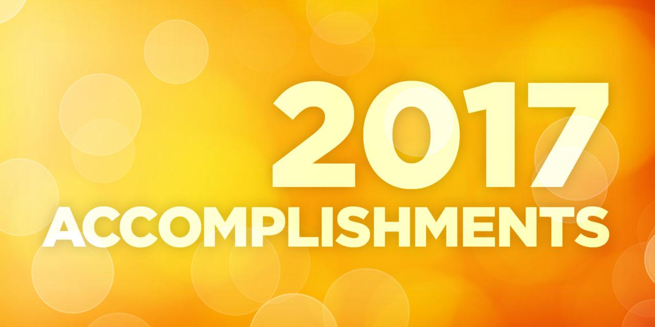 Acomplishment 2017 accomplishments | ingham great start collaborative